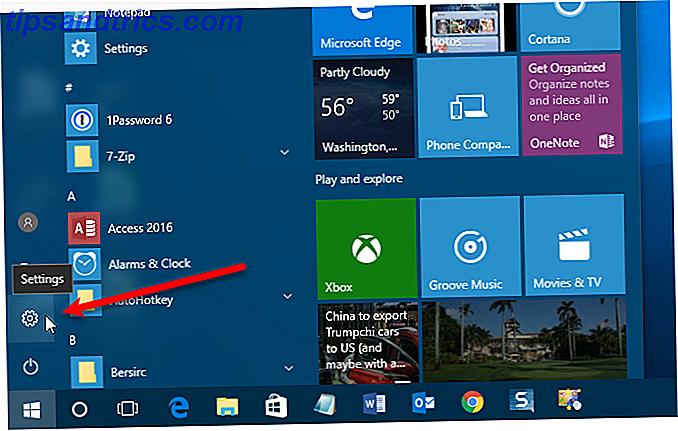 Cómo cambiar el idioma del sistema en Windows 10