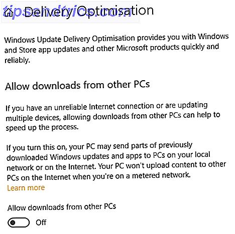 La guía completa de la configuración de privacidad de Windows 10