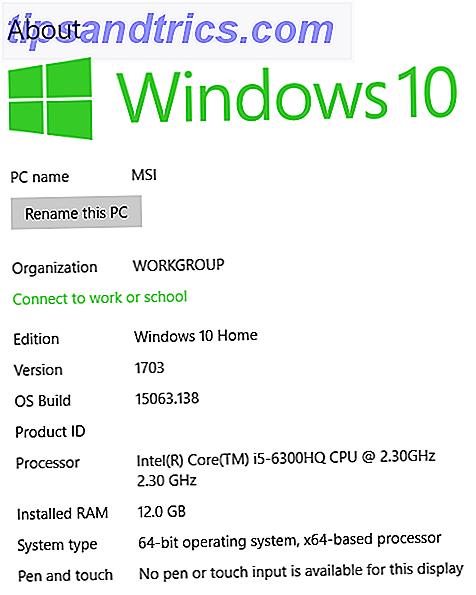 La meilleure façon d'essayer un nouveau système d'exploitation consiste à installer une machine virtuelle sur votre système d'exploitation existant.  Voici comment faire fonctionner macOS Sierra sur Windows 10 (c.-à-d. Créer un Hackintosh virtuel).