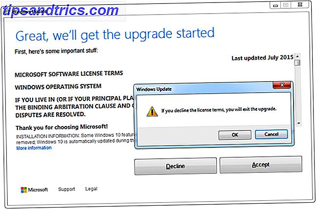 Microsoft ataca nuevamente: cómo NO actualizarse a Windows 10