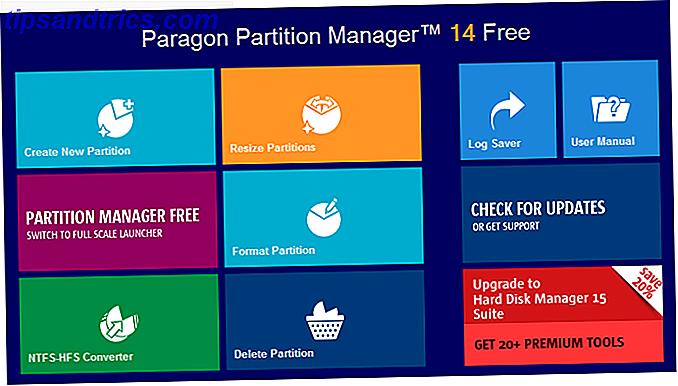 Partition managers zijn een essentieel onderdeel van pc-onderhoud.  Houd ten minste één Windows-partitiemanager geïnstalleerd!  We raden deze zes gratis tools aan.