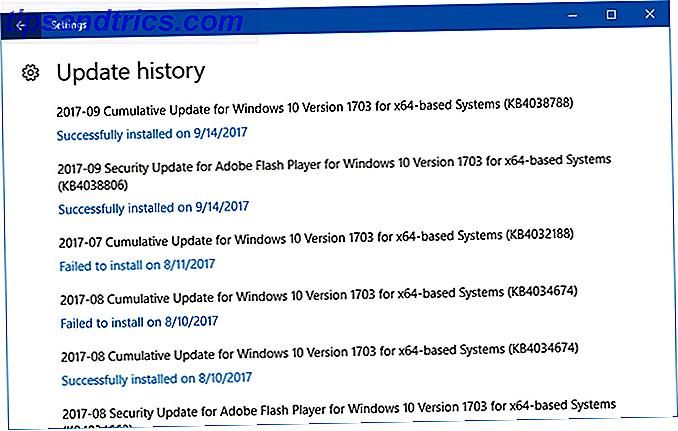 Windows 10 erhält zwei Mal pro Jahr wichtige Updates sowie monatliche Updates.  Wir zeigen Ihnen, was Sie tun sollten, bevor Sie Windows Update ausführen.  Jetzt Patch Dienstag kann kommen!