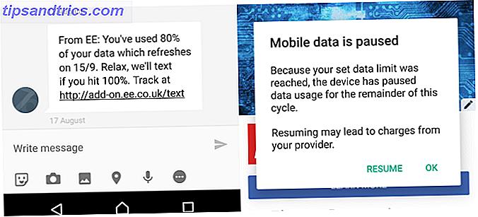 Windows 10 scarica regolarmente enormi aggiornamenti.  Non lasciare che questo accada su una connessione internet con una quantità limitata di dati.  Ti mostriamo come configurare una connessione a consumo.