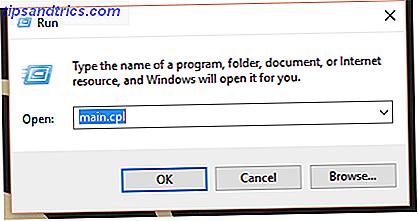 Guérissez votre Windows 10 défilement des ennuis en inversant le pavé tactile