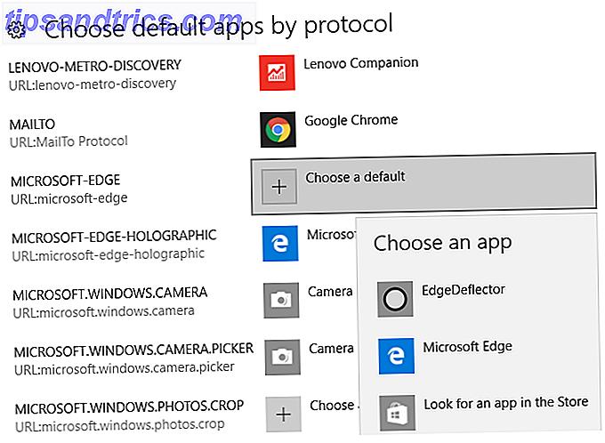 887bd59c3 Slik tvinger du Cortana til å bruke Chrome og Google i Windows 10 ...