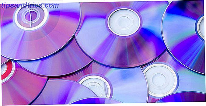 Haben Sie noch CDs oder DVDs herumliegen?  Wenn eine optische Scheibe bricht, ist sie für immer weg.  Wir zeigen Ihnen, wie Sie jetzt digitale und spielbare Backups Ihrer CDs und DVDs erstellen können!
