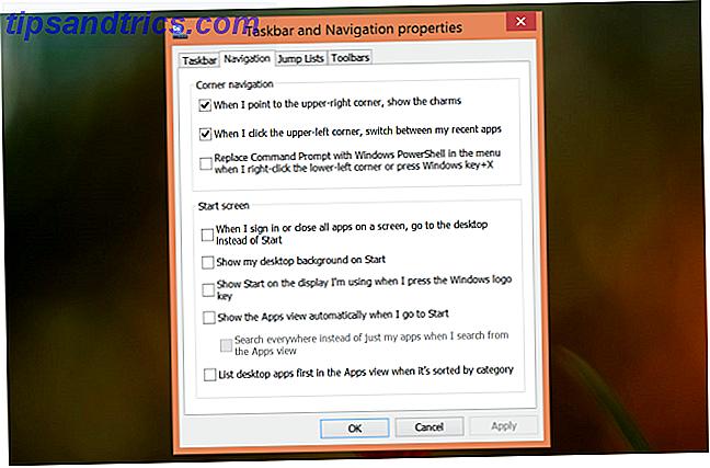 Med Windows 8.1 kom mange endringer.  Noen alternativer er helt nye, andre ble endret eller flyttet.  Enten du bruker Windows 8.1 på et skrivebord, en nettbrett eller noe i mellom, vil disse tweaksene komme til nytte!
