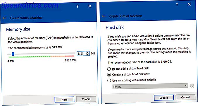 Avez-vous du mal à décider quel logiciel de machine virtuelle utiliser?  VirtualBox et VMware Workstation Player sont tous deux gratuits.  Mais lequel est le meilleur pour vous?  Laissez-nous vous aider à découvrir!