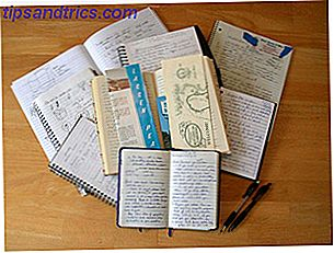 organiser des notes de texte