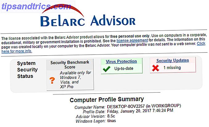 Vous recherchez votre clé de produit Windows?  Vous avez perdu le numéro de série d'un logiciel premium?  Nous vous montrons comment récupérer vos clés de licence avec des outils gratuits.