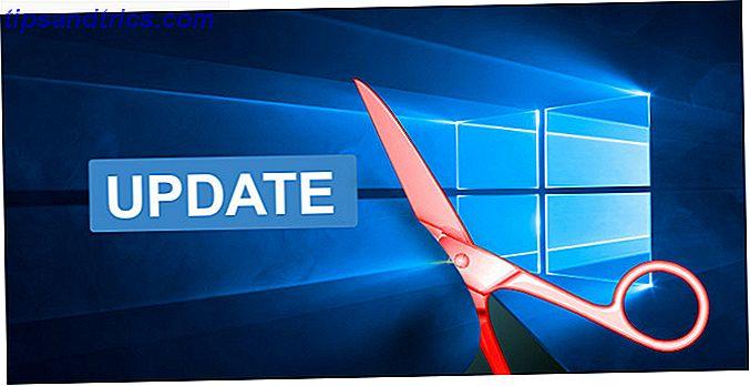Solo porque esté aquí, no significa que tengas que saltar sobre él.  La actualización de Windows 10 Creators podría tener problemas.  Explicamos por qué debe retrasar esta actualización de Windows y cómo hacerlo.