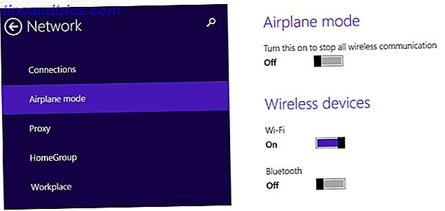 Wi-Fi-Probleme können störend sein, aber die meisten können ohne einen Abschluss in Computernetzwerk behoben werden.  Ihre drahtlose Windows 8-Internetverbindung kann über Mobilfunkdaten, Ethernet oder eine andere WLAN-Verbindung gemeinsam genutzt werden.