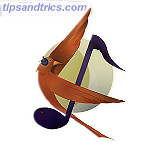Nightingale: una horquilla más rápida, más limpia, multiplataforma del reproductor de música Songbird