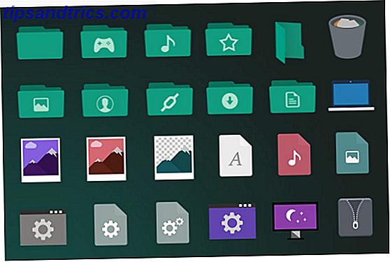 7 Icon Packs für Windows 10 für jeden Geschmack