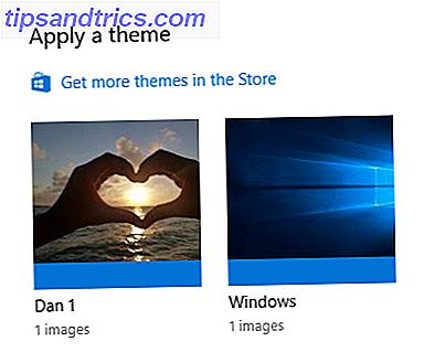 Træt af dit mørke Windows-tema?  Måske er det tid til en forandring.  I denne artikel vil jeg introducere dig til de syv bedste hvide temaer til Windows 10.
