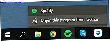 7 astuces pour personnaliser la barre des tâches de Windows 10