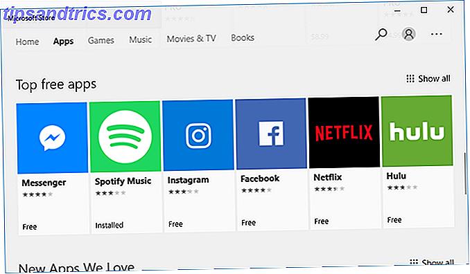 3 grunde til at downloade Windows Desktop Apps fra Microsoft Store