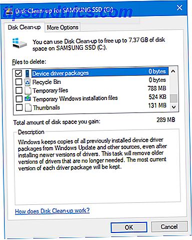 Cómo quitar fácilmente controladores antiguos de Windows