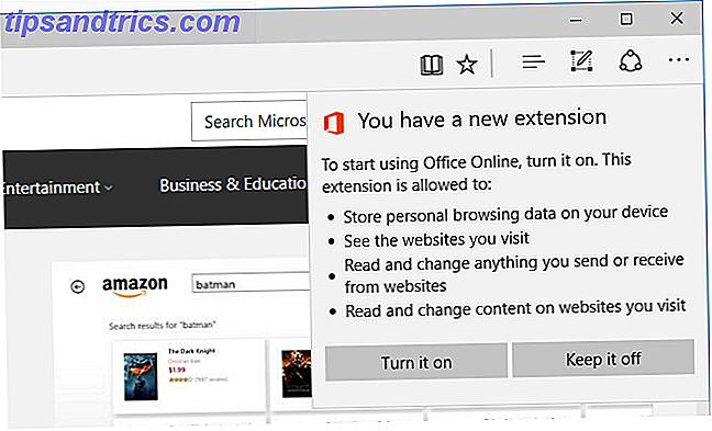 0b413174a 10 beste Microsoft Edge-nettleserutvidelser du bør prøve i dag ...