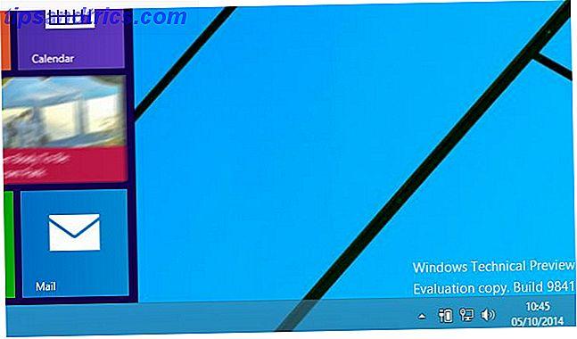 Puede probar Windows 10 Technical Preview de forma gratuita y ayudar a Microsoft a pulir su nuevo sistema operativo insignia.  Antes de instalarlo, asegúrese de elegir el mejor método para sus necesidades.