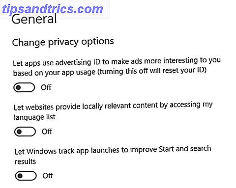 Windows 10 houdt je in de gaten.  Het nieuwste besturingssysteem van Microsoft haalt ongetwijfeld meer van uw persoonlijke gegevens dan ooit tevoren.  We laten u zien hoe u een betere grip op uw privacy kunt krijgen.