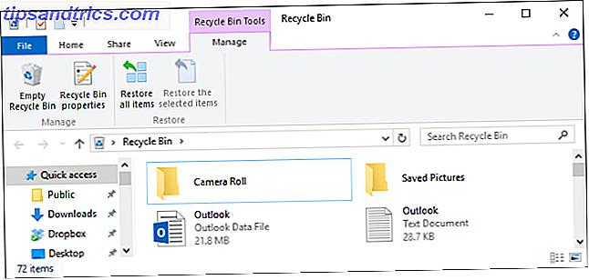 De bedste gratis data opsving værktøjer til Windows