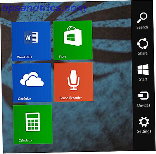 Las funciones de búsqueda de Windows 8 son bastante robustas una vez que te acostumbras.  Puede usar enfoques modernos y de escritorio para buscar en su computadora e Internet.  ¡Saber más!