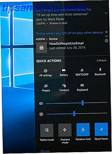 La actualización de Windows 10 Creators vence en la primavera de 2017. Compilamos las actualizaciones más importantes y las nuevas funciones que puede esperar.