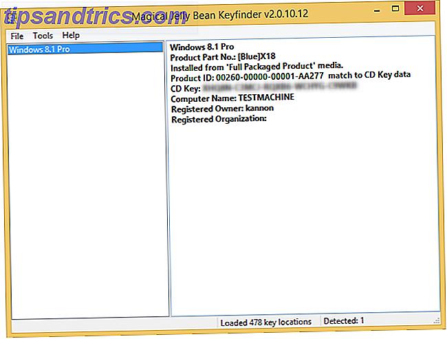 3 aplicativos portáteis para ajudá-lo a encontrar chaves de série no seu PC Windows