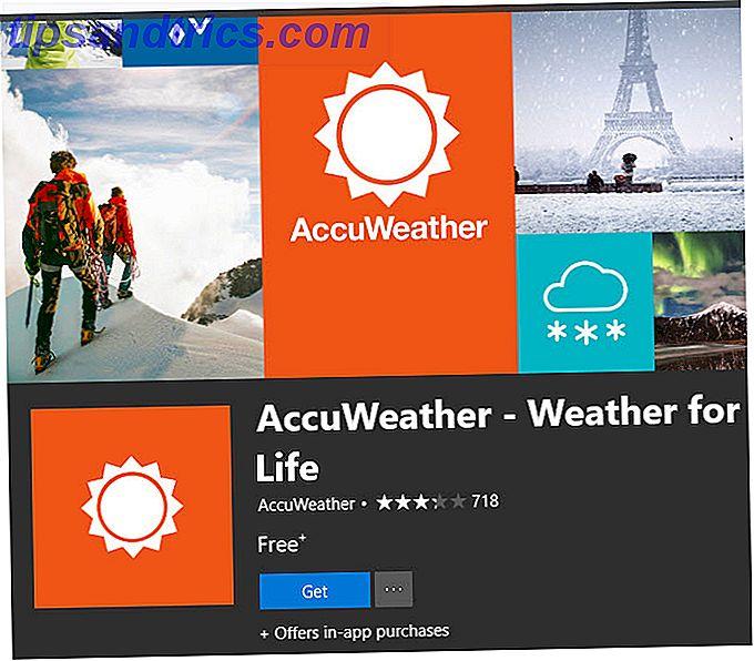 Las 7 características principales de Windows 10 prestado de Android e iOS