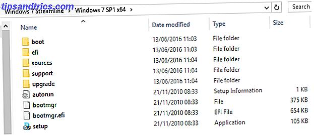 Comment mettre à jour le support d'installation Windows ISO pour une installation rapide