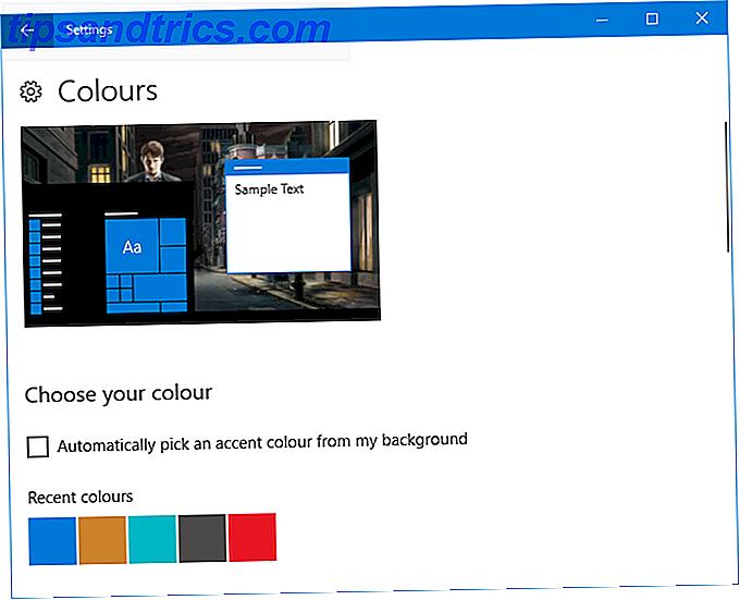 Il est temps de donner à votre système Windows 10 une nouvelle couche de peinture.  Nous allons vous montrer comment supprimer toutes les couleurs par défaut et créer votre propre thème de couleur entièrement.