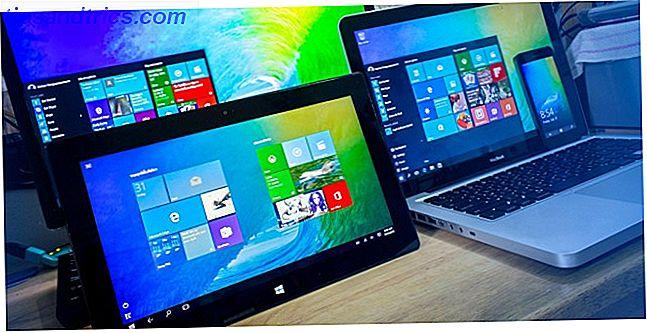 Hoeveel ruimte hebt u nodig om Windows 10 uit te voeren?