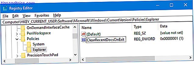 ¿Desea mantener limpio Windows al borrar archivos temporales cada vez que apaga su computadora?  Le mostraremos cómo automatizar esta tarea.