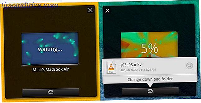 Comment partager des fichiers entre Windows et Mac sans AirDrop