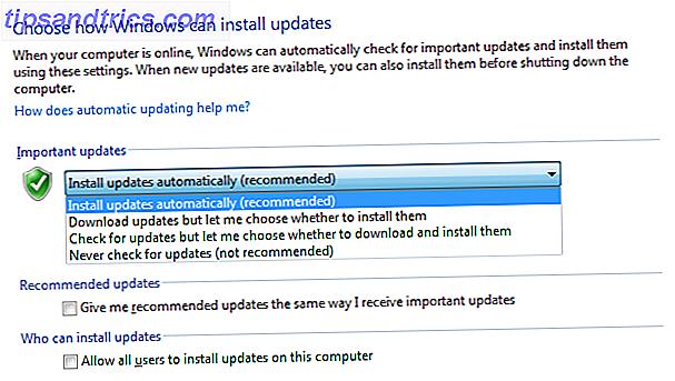 Als u een versie van Internet Explorer hebt gebruikt, bent u mogelijk kwetsbaar voor hacking.  Een kritieke beveiligingsupdate is afgelopen dinsdag uitgebracht.  De volgende aanval is echter net om de hoek.