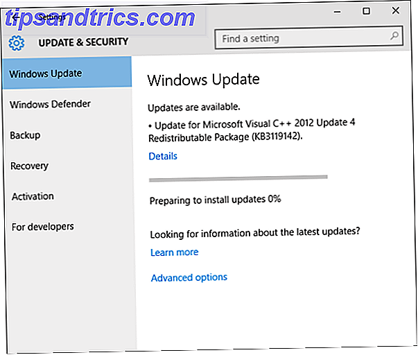 Sådan løser du problemer med Windows Update i 5 nemme trin