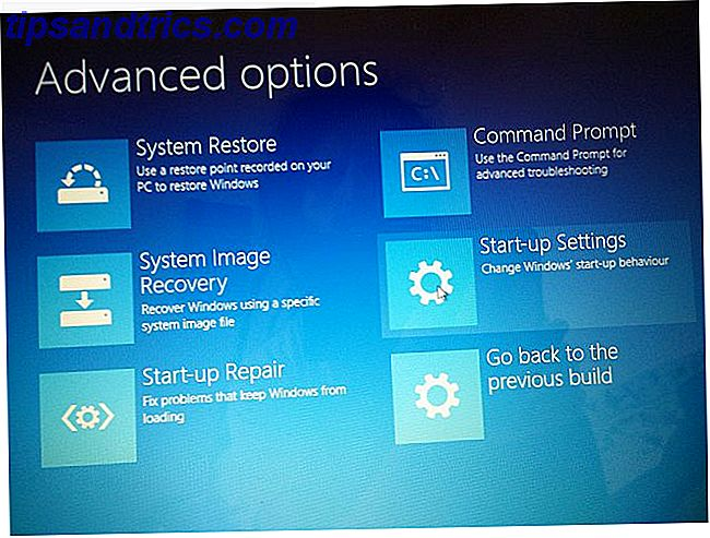 Comment créer une image ISO de votre système Windows Windows 10 Advanced Boot