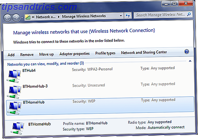 Repetitivamente, configurar conexões de Internet em vários dispositivos pode ser um aborrecimento.  Com cuidado, há uma maneira rápida e fácil: salve suas configurações de rede em um pendrive e transfira facilmente a configuração.