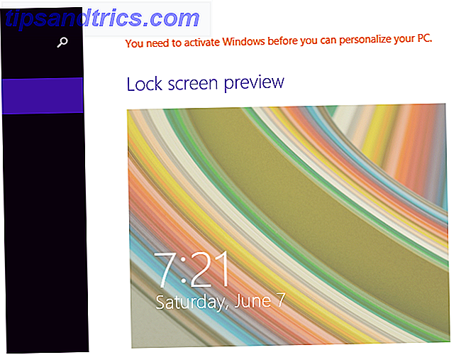 Come attivare Windows 8 dopo un'installazione o un aggiornamento dell'hardware
