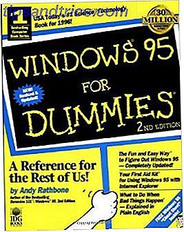 Hace 20 años, los Rolling Stones iniciaron Start Me Up, y nació Windows 95.  Revisamos la historia, discutimos por qué Windows 95 fue un gran negocio y cómo se compara con Windows en la actualidad.