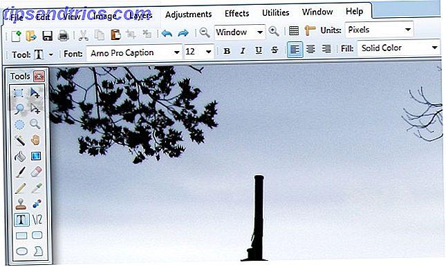 Microsoft a retiré MS Paint en faveur de Paint 3D.  Pas impressionné?  Nous avons trouvé des alternatives Microsoft Paint gratuites pour tous vos besoins de visualisation et d'édition d'images.