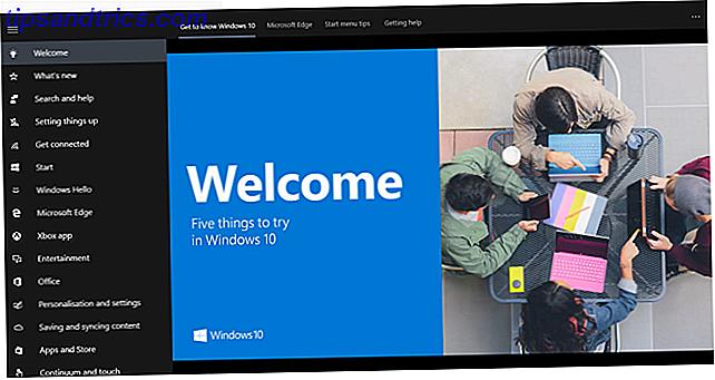12 Windows 10 applications négligées et pourquoi vous devez les essayer
