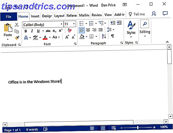 Les grands noms sont enfin entrés dans le Windows Store.  Vous pourriez ne pas réaliser à quel point c'est devenu bon.  Laissez-nous vous montrer ce que vous avez manqué.