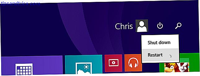 Comment démarrer en mode sans échec dans Windows 8
