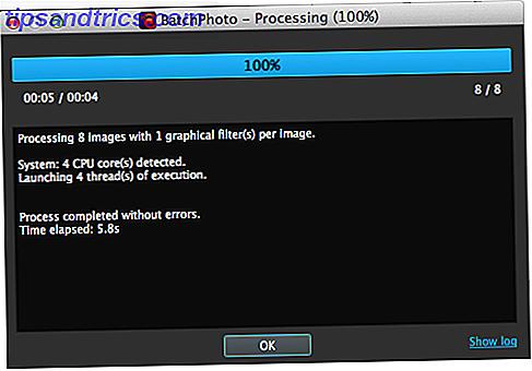 Extraer bellas imágenes de tus fotos puede ser un proceso lento.  Con BatchPhoto 4, hacer que tus fotos se vean mejor se convierte en una brisa.