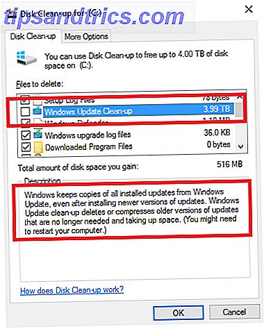 La seule raison de réinitialiser ou actualiser Windows 10: Clutter