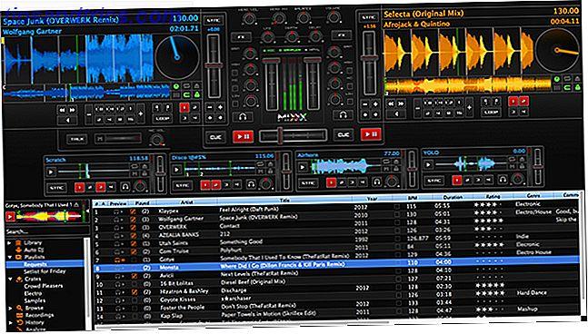 Den bedste DJ-software til ethvert budget