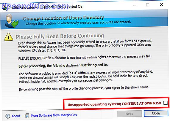 ¿Pasó horas personalizando Windows 10, pero no quiere volver a hacerlo todo?  Afortunadamente, es muy fácil mover o copiar su perfil de usuario.