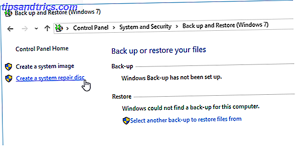 Windows 10 System Reparation